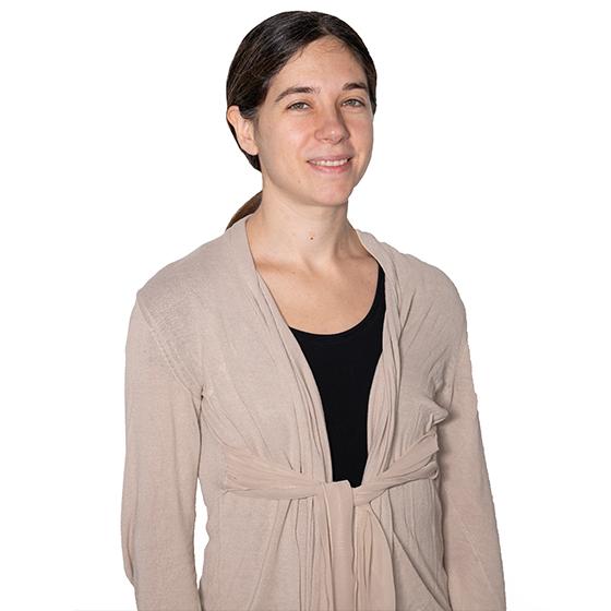 Cristina Fasone