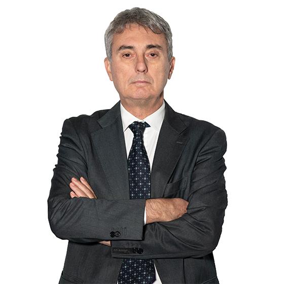 Giuseppe <strong>Di Gaspare</strong>