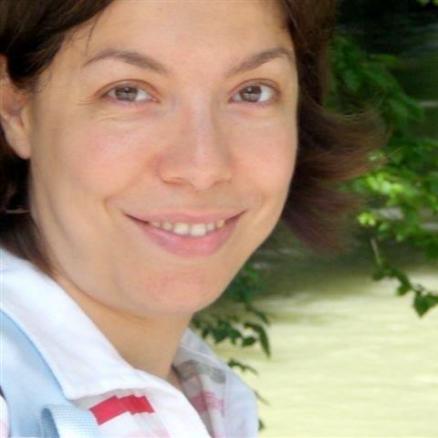 Liliane <strong>Giardino-Karlinger</strong>