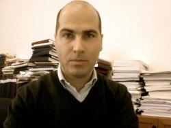 Giuliano <strong>Fonderico</strong>