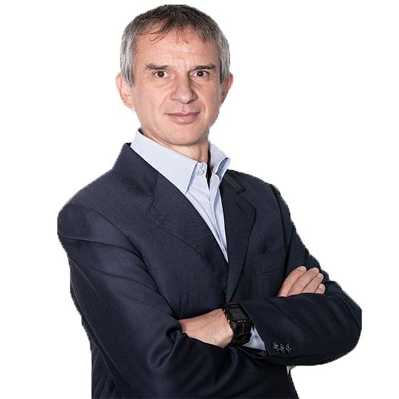 Fabiano Schivardi