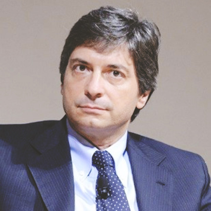Federico Merola
