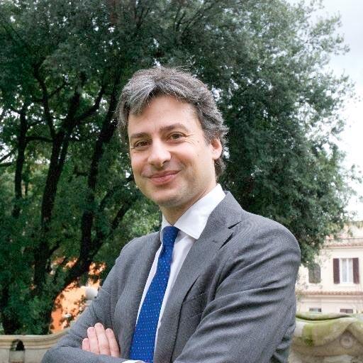 Raffaele <strong>Oriani</strong>