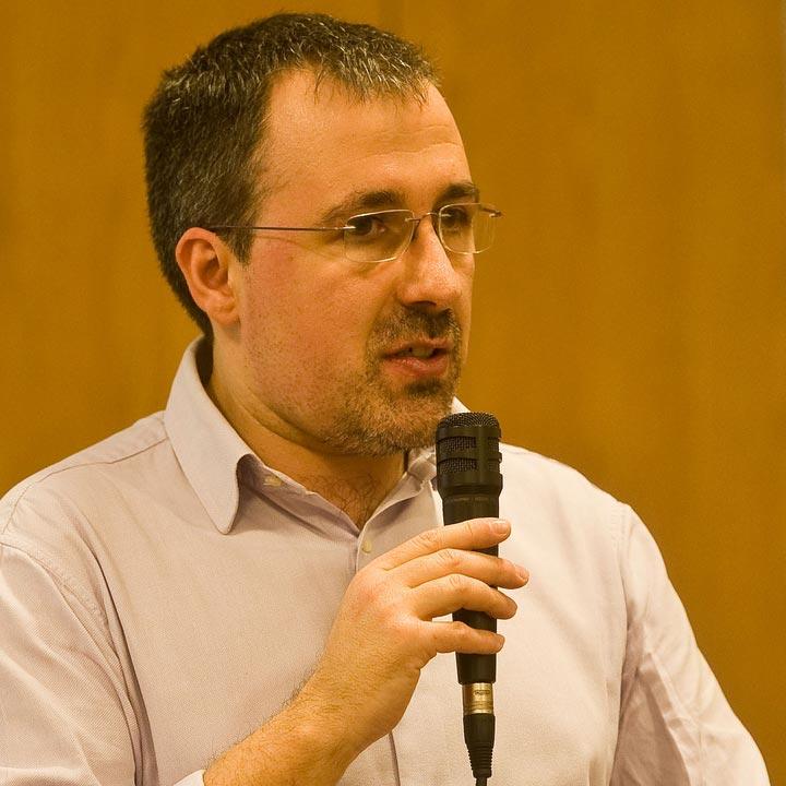 Gianfranco Pellegrino