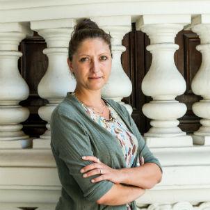 Alessandra Castellani