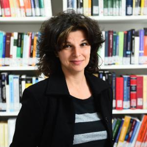 Barbara Scipioni