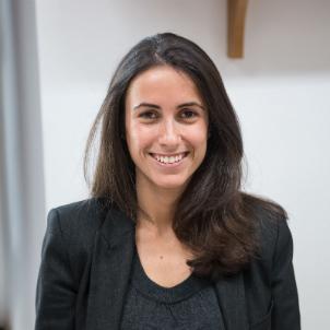 Camilla Amoruso Manzari