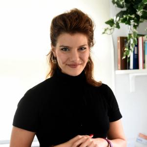 Claudia Giommarini