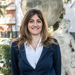 Cecilia Rossi