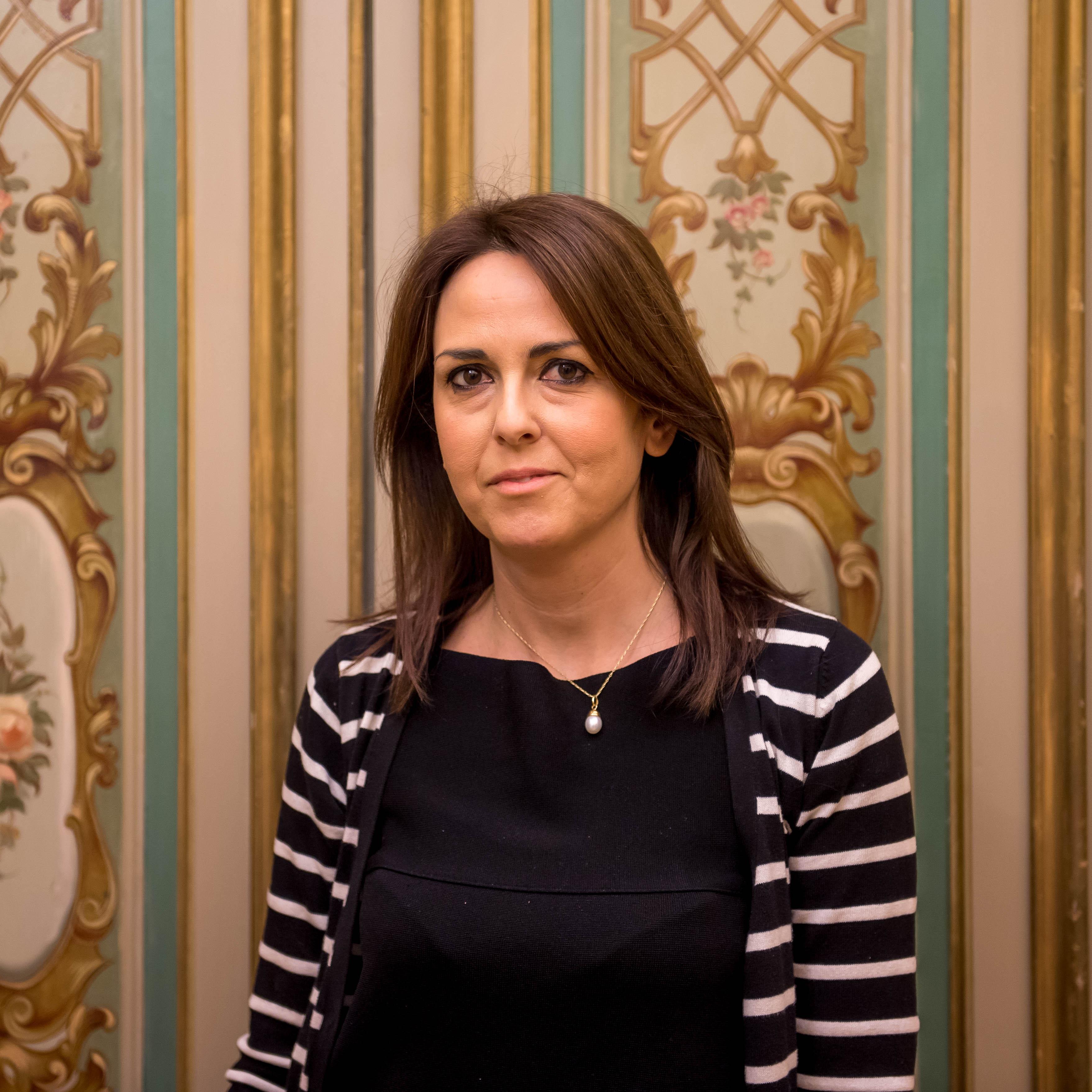 Daniela Pozzilli