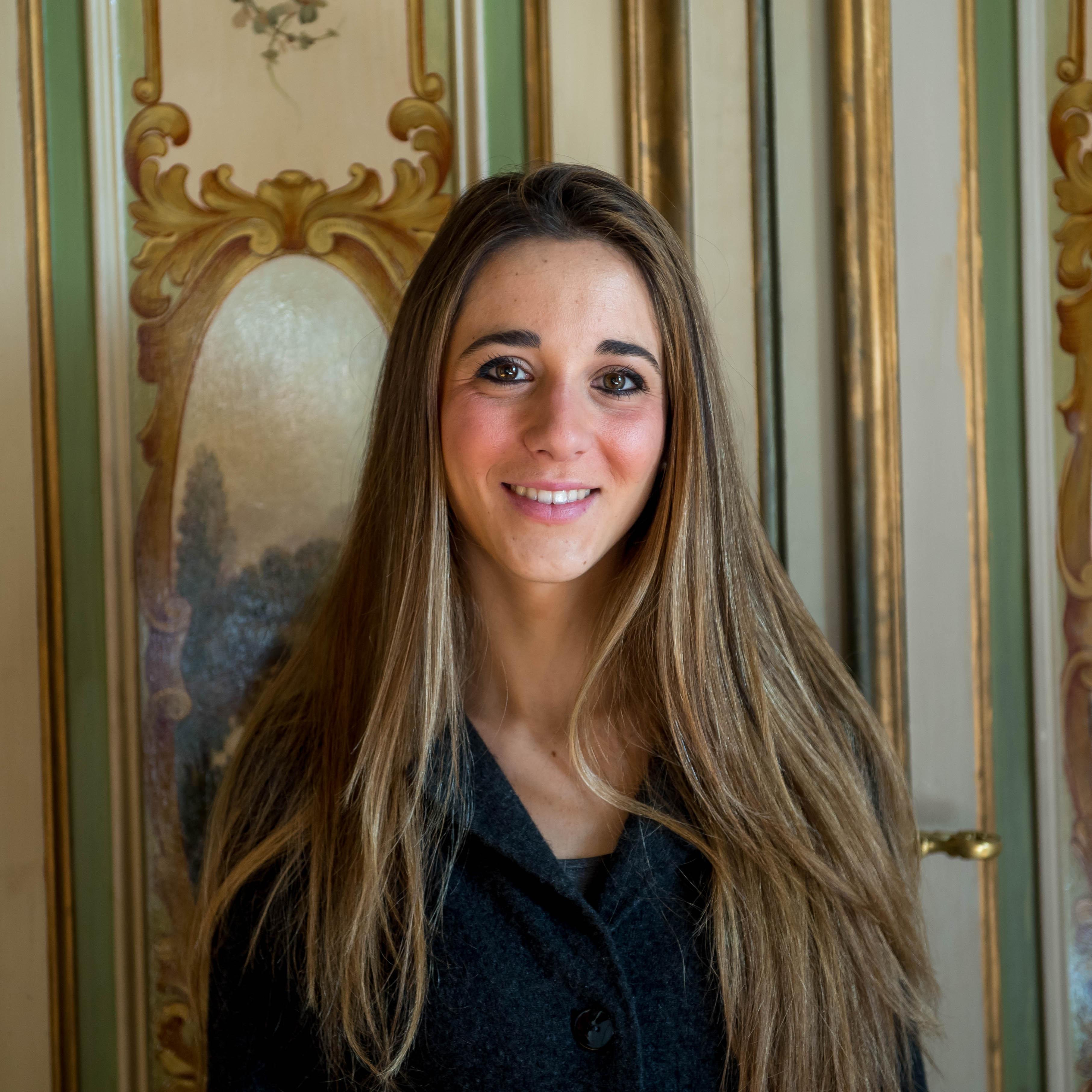 Elena Biamonti