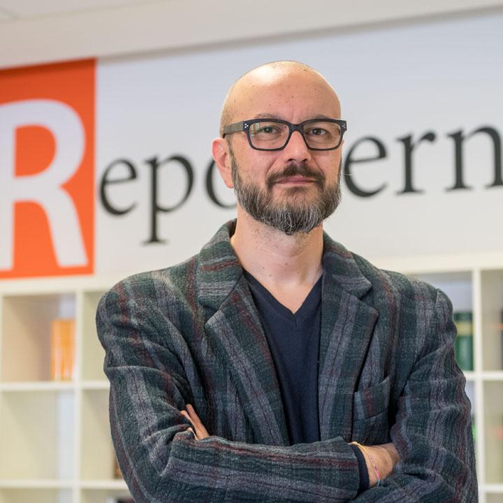 Fabrizio Delfini