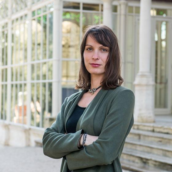 Giulia Ferrucci