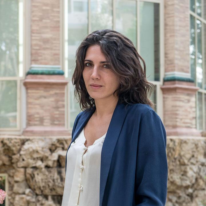 Ilaria Bottiglieri