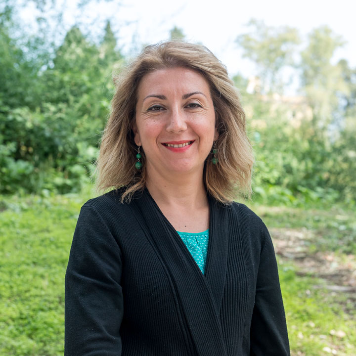 Mariangela Barbuzzi