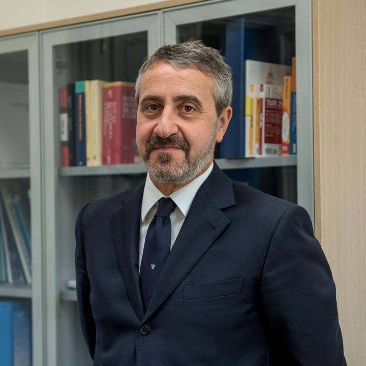 Massimo Di Giglio