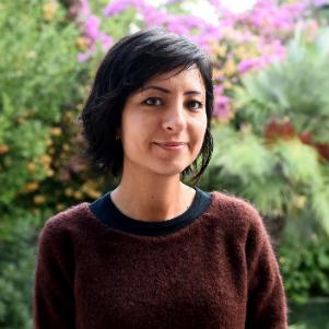 Maria Vittoria D'Agostino