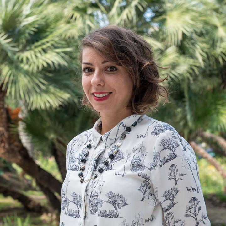 Natalie Chiaravalloti