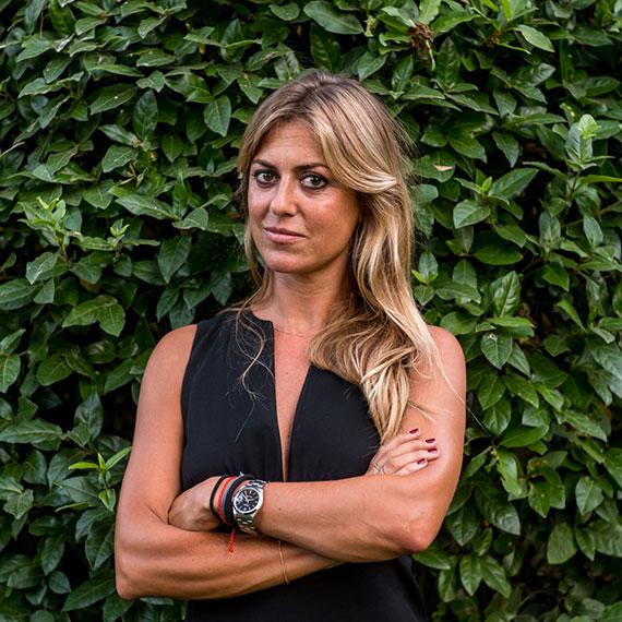 Nicoletta Santucci