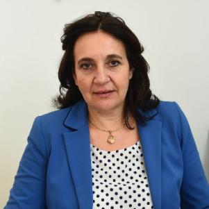 Rita De Cesaris
