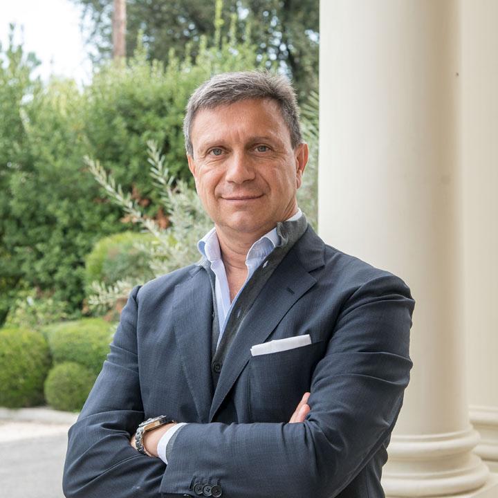 Stefano Attili