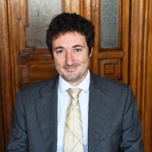 Simone Cavallini