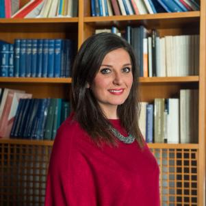 Valeria Buonocore